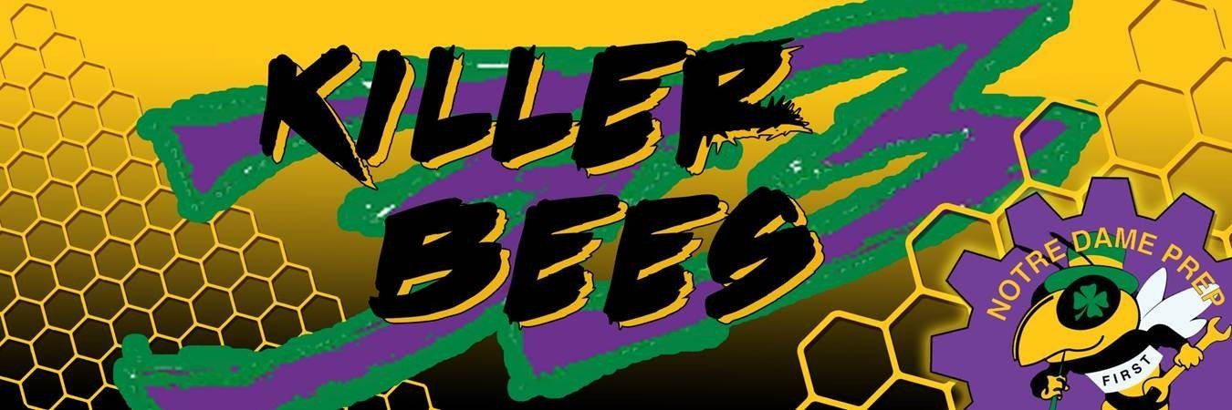 FIRST Team 33 – Killer Bees